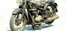 Skup starych samochodów, motocykli i staroci