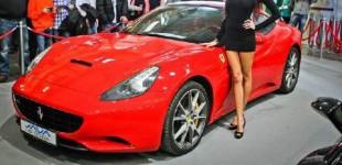 Motor Show 2014 w Poznaniu